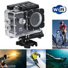 Waterproof 4K WIFI Mini Action Cam HD DV Wireless Sports Video Recorder...