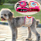 MALE PET DOG NAPPY BAND SANITARY PANTS TRAINING TOILET BELLY BAND DIAPERS CLASSY