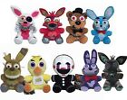 7 Five Nights at Freddy's FNAF Horror Game Plush Dolls Horror Game Plushie Toy