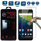 HD 9H Invisible Tempered Glass Touch Screen Protector For Huawei Mobile Phones