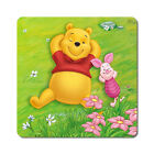 Winnie the Pooh 2 - Oversized Rubber Coasters Set of 4 or 6
