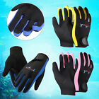 Внешний вид - 1.5mm Neoprene Protective Gloves For Scuba Diving Snorkeling Surfing Swimming SA