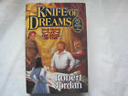 Knife of Dreams by Robert Jordan~Book 11 WOT~HC w/dj~1st Ed/pr~LBDET