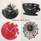 Wall Clock Fashion Home Decor Creative Modern Design Art Watch Lounge Office