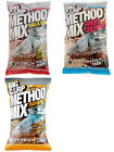 BAIT TECH BIG CARP METHOD MIX / GROUNDBAIT - ALL THE FLAVOURS