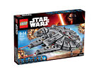 New Sealed LEGO Star Wars The Force Awakens Millennium Falcon (75105)