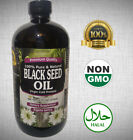 Kyпить 100% Pure Black Seed Oil Edible Cold Pressed Cumin Nigella Sativa Non GMO на еВаy.соm