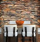old brick sizes - 3D Old stone brick 343 Wall Paper Wall Print Decal Wall Deco Indoor Wall Murals