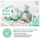 BABY TOY MyHUMMY SZUMISIE CUDDLY SOFT PLUSH BEAR WITH CRY NON STOP SENSOR SYSTEM