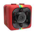 Mini SQ11 Car DVR DV Camera Spy Hidden Camcorder Sports Dash Cam Full HD 1080P