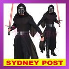 Licensed Deluxe Star Wars Episode 7 Kylo Ren Sith Lord The Force Awaken Costume $35.35 AUD