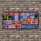 CARDIFF CITY FLAGS PHONE CASE FOR IPHONE 4 4S 5 5S SE 5C 6 6S 7 8 PLUS X