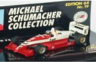 MINICHAMPS M Schumacher Collection Reynard F3 Jordan Ferrari F1 model cars 1:64