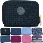 Kipling Abra Twin Zip Womens / Ladies Lightweight Fashion Purse NEW 2018 Colours