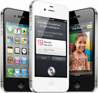 Apple iPhone 4S (AT&T) SmartPhone 16GB 32GB Black/White