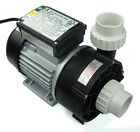 LX WTC50M 035HP250W 220V SPA tub and Swim spa CIRCULATION pump 50HZ or 60HZ