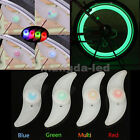 Colorful Cycling Bicycle Bike Wheel Spoke Tire WireTyre LED Light Safety Lamp