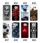 Star Wars Striker Death Star Phone Case Galaxy Note9 8 J3 S6 S7 Edge S8 S9 Comic $11.99 USD on eBay