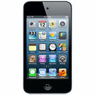 iPod Touch 4th Generation 8GB/16GB Black MP3 Player Sealed With 90 Days Warranty