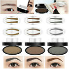 Eyebrow Makeup Powder Definition Brow Stamp Waterproof Paint Eyebrow Enhancer
