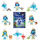 Smurfs The Lost Village Blind Bag Mini Figures *Choose Your Smurf*