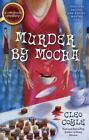 MURDER BY MOCHA: A Coffeehouse Mystery by Cleo Coyle (2011,Hardcover)