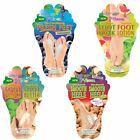 7th Heaven Foot Masks Cooling Deodorising Foot Soak Smooth Heels Fresh Feet Mask