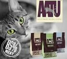 AATU for Cats 85/15 Dry Food Salmon Chicken Duck 0% Grain & Gluten 200g
