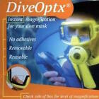 DiveOptx Magnification Lenses for Scuba Masks