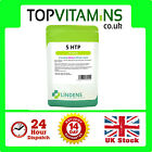 5 HTP 100mg Tablets ✰ Insomnia Depression Anxiety Diet Weight Loss ✰ Lindens ✰