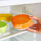 Lovely Fruit Orange Silicone Suction Lids Silicone Cover Cooking Pot Lid