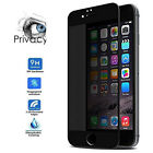 3D Full Cover Privacy Anti Spy Tempered Glass Screen Protector For iPhone 7 Plus