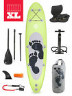 "Entradia III XL Lima 10'10 x 6"" Inflatable Paddle Board + Deluxe SUP Package"