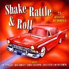Various Artists - Shake, Rattle & Roll [Castle] (1996)