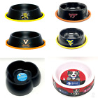 Dog feeding or water bowl with many designs order 2 for a pair New