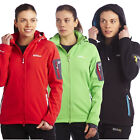Regatta Dazie Womens Hooded Softshell Jacket