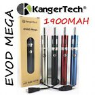 100% Genuine Kanger Evods Mega Starter kit 1900mAH – KangerTech, UK Stock