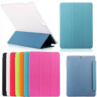 Stylish Stand Leather Cover Case For Samsung Galaxy Tab S3 T820/T825 9.7 inch