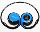 Bluetooth CSR4.0 APTX Wireless Stereo In-Ear Earbud Headphone Headset with Mic