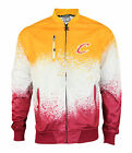 Zipway NBA Men's Cleveland Cavaliers Retro Pop Full Zip Jacket
