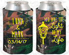 True Life Camouflage Wedding Koozies Favors Gift Ideas Decorations Gifts (261)