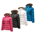 Dare2b Graceful Womens Waterproof Breathable Ared 5,000 Jacket