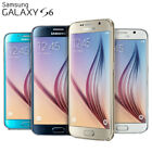 """Samsung Galaxy S6 5.1"""" 32GB Factory Unlocked Cellphone 4G LTE Android Smartphone"""