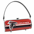 Littlearth Womens Purse NFL Falcons , Colts, Jaguars, Eagles, Dolphins New