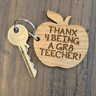 Funny Spelling Mistake Keyring Gift For Teacher End Of Term Thank You Present