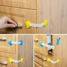 3 PCs Set Door Safety Lock Infant  Product Cabinet Cupboard Baby Care