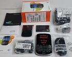 NEW BlackBerry Bold 9900 8gb Black UNLOCKED AT&T Smartphone Touchscreen GSM