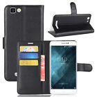 "PU Leather Luxury Exclusive Holder Flip Cover For 5.5"" Blackview A8 MAX phone"