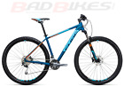 Cube Analog 29R Twentyniner Mountain Bike 2017 NEU Deore XT 27-Gang MTB Fahrrad