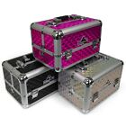 Gorilla GC-352 Professional Cosmetics Makeup Artist Beauty Case with Dividers